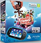 Console Playstation Vita Wifi + Littl...