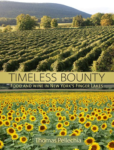 Timeless Bounty: Food And Wine In New York
