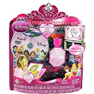Disney Princess Fun to Draw DVD Set
