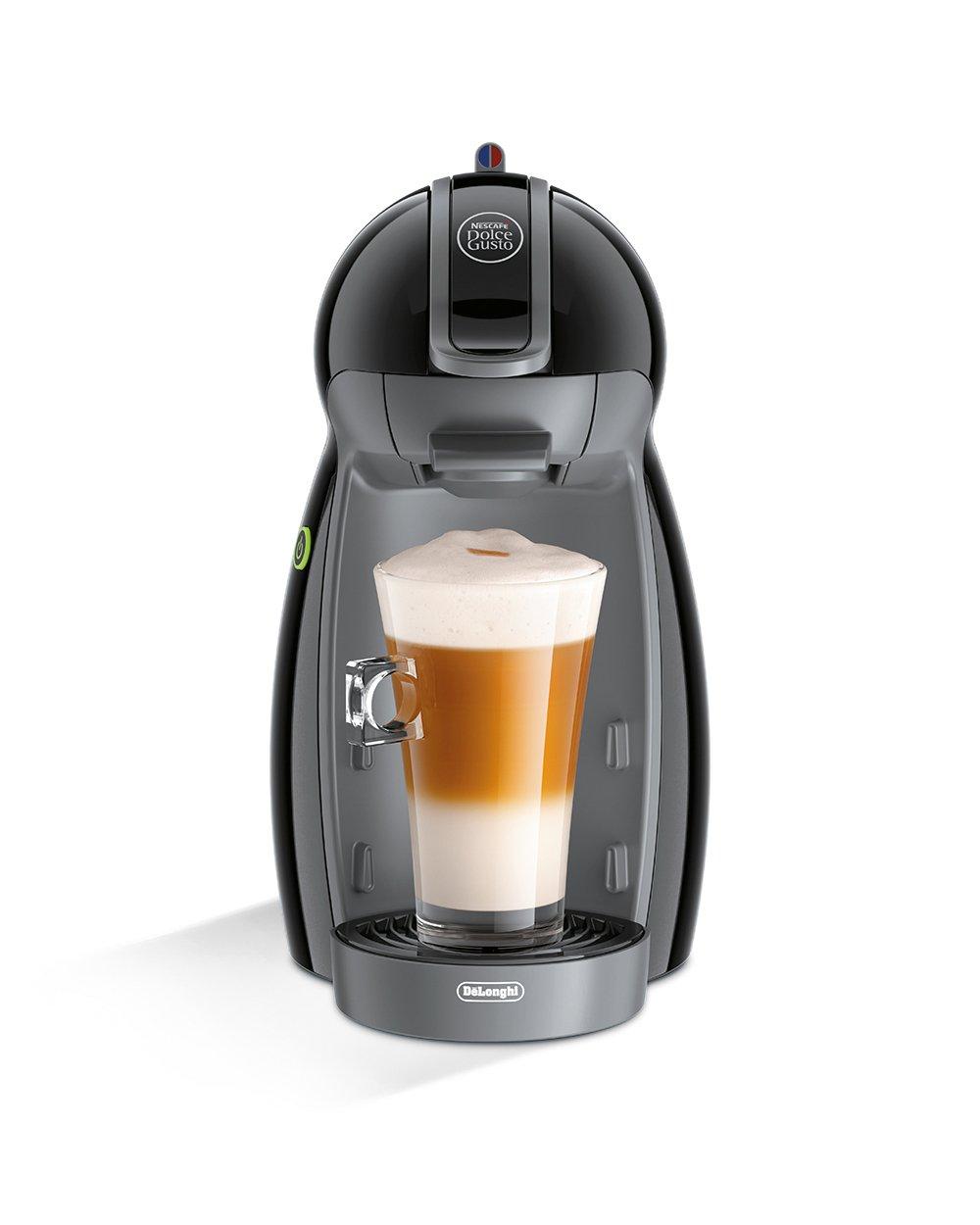 Delonghi Coffee Makers Nescafe Dolce G : Nescafe Dolce Gusto Piccolo BY DE Longhi EDG200 B Coffee AND Beverage Machine eBay
