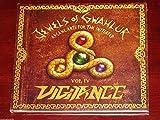 Demo Anthology by Vigilance (2013-08-03)
