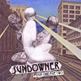 Sundowner Four One Five Two CD