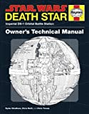 img - for Star Wars: Death Star Owner's Technical Manual: Imperial DS-1 Orbital Battle Station book / textbook / text book