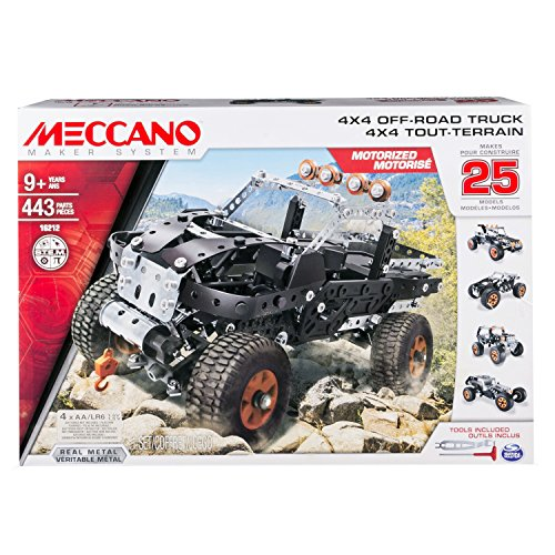 meccano-6028598-jeu-de-construction-pick-up-4-x-4-motorise-25-modeles