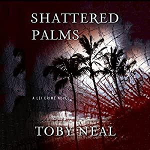 Shattered Palms Audiobook