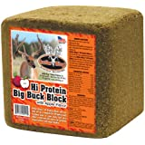 Antler King Hi Protein Big Buck Block