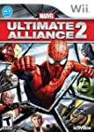 Marvel Ultimate Alliance 2 - Wii Stan...