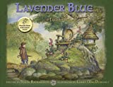 img - for Lavender Blue and the Faeries of Galtee Wood book / textbook / text book