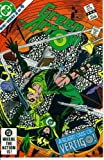 Green Arrow #2 : A Slight Case of Vertigo (DC Comics)
