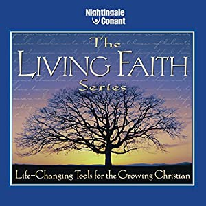 The Living Faith Series Speech