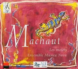Guillaume de Machaut: The Motets (Complete) - Ensemble Musica Nova