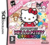 Happy Party with Hello Kitty & Friends (Nintendo DS)