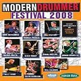echange, troc Modern Drummer Festival: Weekend 2008