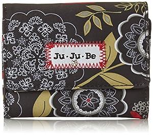 Ju-Ju-Be Thrifty Wallet (Lotus Lullaby)