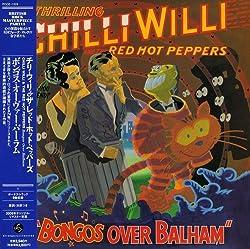 Bongos Over Balham (+Bonus)