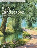 Painting Acrylic Landscapes the Easy Way (Brush with Acrylics)