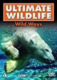 ULTIMATE WILDLIFE - WILD WAYS [IMPORT ANGLAIS] (IMPORT)  (COFFRET DE 3 DVD)