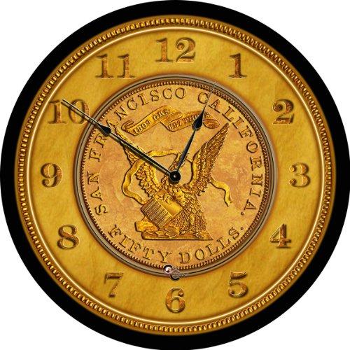 Large Wall Clock Humbert 30