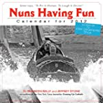 Nuns Having Fun 2012 Calendar