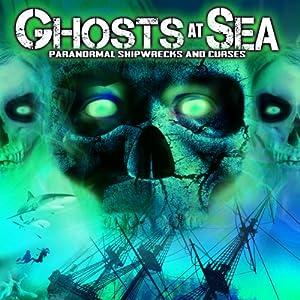 Ghosts at Sea Radio/TV Program
