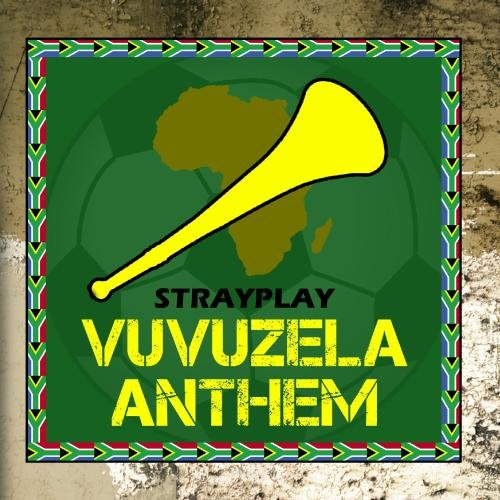Vuvuzela Anthem