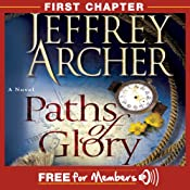 Paths of Glory: First Chapter | [Jeffrey Archer]