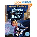 Marvin Makes Music