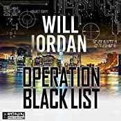 Operation Black List (Ryan Drake 4) | Will Jordan