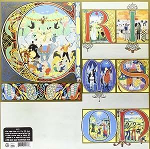 Lizard (200g Vinyl+Bonus Mp3 Codes) [Vinyl LP] [Vinyl LP] [Vinyl LP]