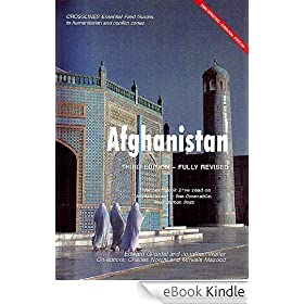 Crosslines Essential Field Guide to Afghanistan (Crosslines Essential Field Guides to Humanitarian and Conflict Zones) (English Edition)