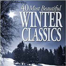 The Seasons Op.67 : V Winter - Variation 3, 'Hail'