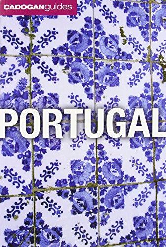 Cadogan Guide Portugal (Cadogan Guides)