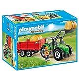 Playmobil 6130 Traktor