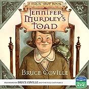 Jennifer Murdley's Toad | Bruce Coville