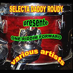 Riddim Forward