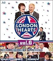 ロンドンハーツ vol.6 [Blu-ray]