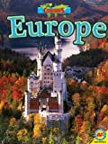 img - for Europe (Continents) book / textbook / text book