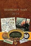 Bradshaws Diary 2016 (Old House)