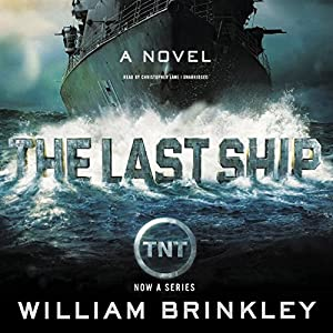 The Last Ship Audiobook