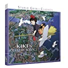 Studio Ghibli Soundtrack