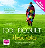 Jodi Picoult House Rules (Unabridged Audiobook)