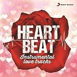 Heartbeat - Instrumental Love Tracks (Instrumentals Of Popular New Bollywood Love Songs / 2-CD Set)