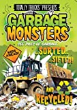 totally trucks / GARBAGE MONSTERS