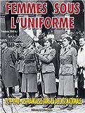 echange, troc Frédéric Pineau - Les femmes au service de la France : Tome 1, La Croix-Rouge française, 1919-1940
