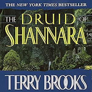 The Druid of Shannara Audiobook