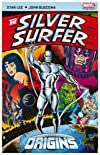 Silver Surfer: Origins