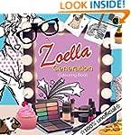 The Zoella Generation Colouring Book:...