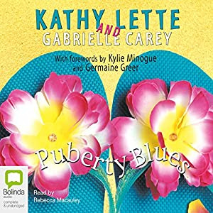 Puberty Blues Audiobook