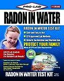 Pro-Lab RW103 Radon In Water Do It Yourself Test Kit