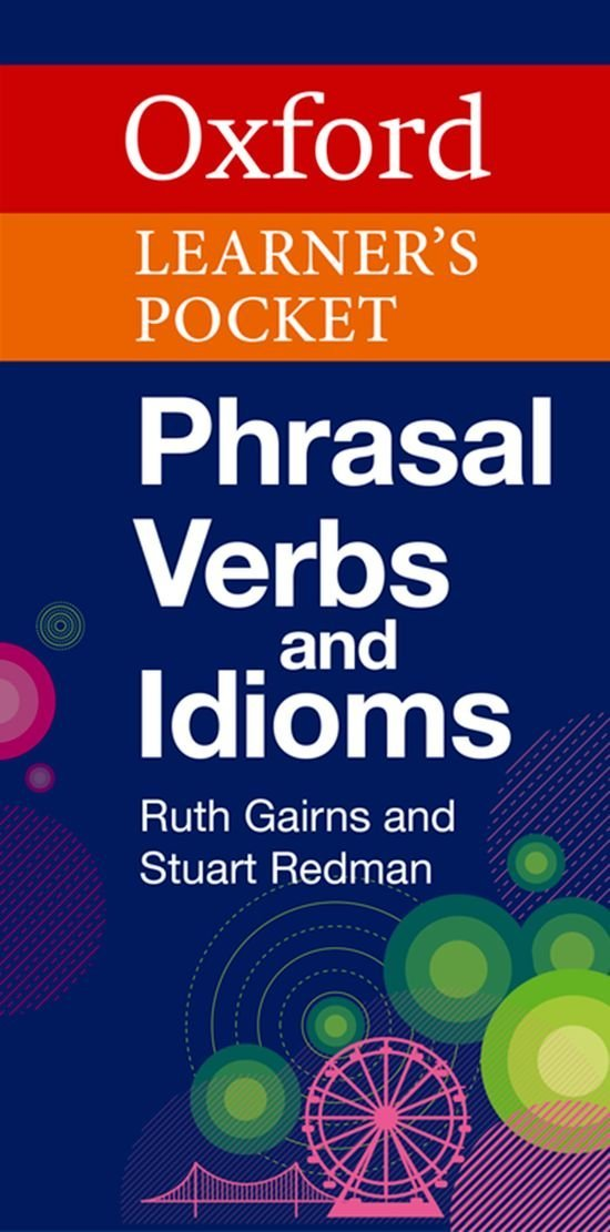 Category wise phrasal verbs at the end  Cons    they should provide the different sections for the British and American phrasal verbs